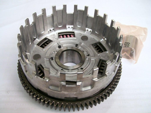 21200-24830 Primary Driven Gear Assembly