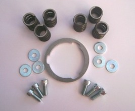EXT-10019A Hayabusa Heavy Duty Clutch Upgrade Kit
