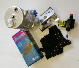 EXT-00006 New Complete Dry Sump Kit