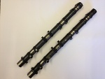 EXT-08R Hayabusa Extreme Reprofiled Camshafts (Exchange)