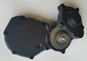 Extreme Billet Starter Cover and Idler Gear