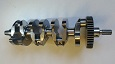 EXT-10007 Billet 72mm Crankshaft