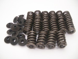 Springs, Valves & Retainers