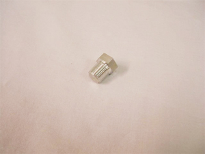 EXT-10029 Water Outlet Blanking Plug