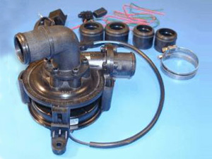 EXT-EWP115 - Electric Water Pump 12V 115 Lpm