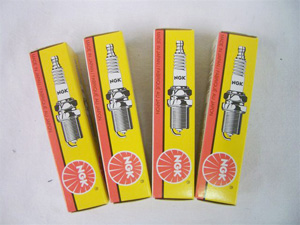 EXT-CR9EB (Radical) Spark Plugs (Each)