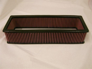 EXT-E-9083 Replacement Airbox Filter (Car application)